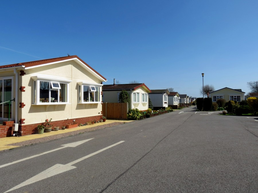 Residential Park Homes Park Homes For Sale In Suffolk